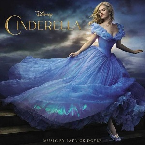Cinderella Soundtrack Download